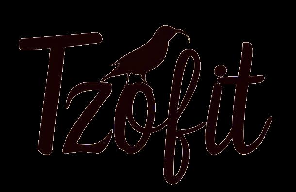 Tzofit-Jewelry
